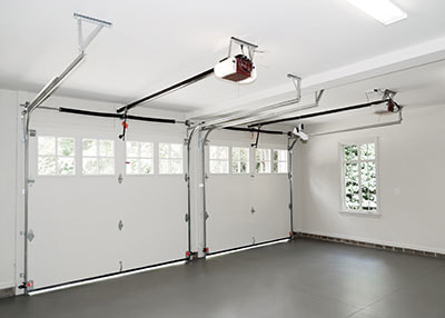 automatic garage door opener repair